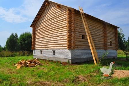 Дом, д. Матино , Тверская область